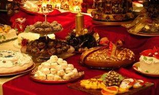 Μάθετε πόσες θερμίδες έχουν τα χριστουγεννιάτικα γλυκά και πάρτε τα μέτρα σας!