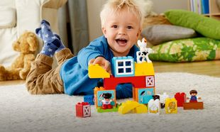 Ιδέες για εκπαιδευτικά χριστουγεννιάτικα δώρα ανάλογα με την κλίση του παιδιού
