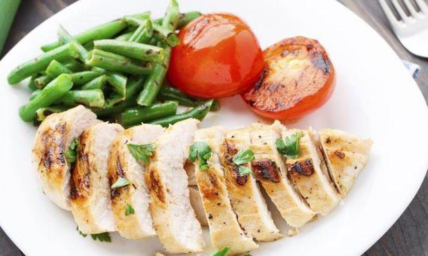 Δίαιτα με κοτόπουλο: Για απώλεια βάρους 7 κιλών σε 10 μόλις μέρες.