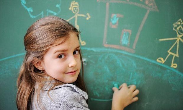 Η καθαριότητα στο σχολείο, μοχλός ανάπτυξης των παιδιών