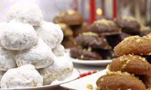 Χριστουγεννιάτικα γλυκά: Πόσα να επιτρέπουμε στα παιδιά και ποια να προτιμούμε;