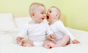 Τα 5 μυστικά για να μιλήσει γρήγορα το παιδί σας