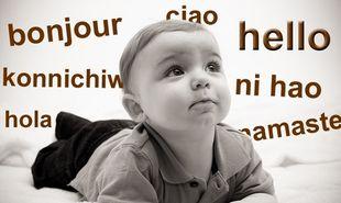 Μπορεί ένα παιδί να είναι πολύγλωσσο;