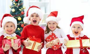 Χριστούγεννα: η πιο παραμυθένια εποχή για τα παιδιά