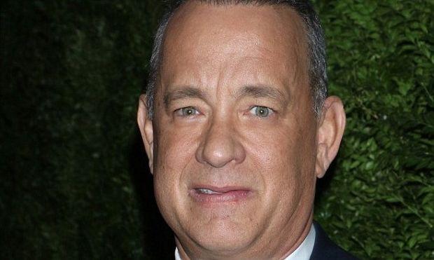 Ο Tom Hanks έγινε παππούς! Δείτε για πρώτη φορά φωτό της 8 μηνών κουκλίτσας εγγονής του