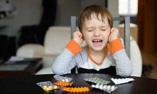 Ωτίτιδα παιδιού: Η μη ολοκλήρωση της θεραπείας μπορεί να οδηγήσει σε δεύτερη λοίμωξη