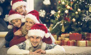 Οι γιορτές δεν τελείωσαν: Περάστε κι άλλο ποιοτικό χρόνο με τα παιδιά σας