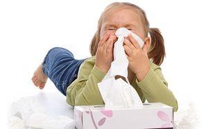 Βρογχιολίτιδα στα παιδιά: Προσοχή στα συμπτώματα