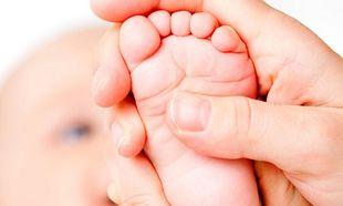 Μασάζ για μωρά: Μάθετε τα πάντα για το βρεφικό μασάζ (βίντεο)