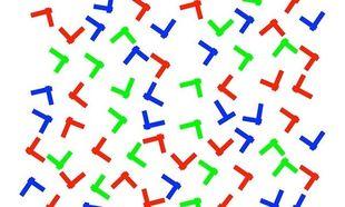 Κουίζ: Μπορείτε να βρείτε το γράμμα Τ;