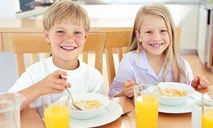 Προσοχή τι δίνετε για πρωινό στα παιδιά
