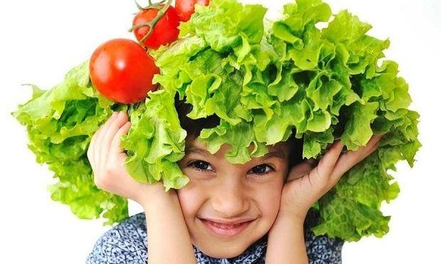 Παιδί και διατροφή: Οι δέκα σημαντικότερες διατροφικές συμβουλές για παιδιά και εφήβους