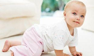 Μπουσούλημα και παιδί: Είναι σημαντικό για την ανάπτυξη του μωρού;