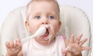 Διατροφή για βρέφη: Συμβουλές για τους νέους γονείς