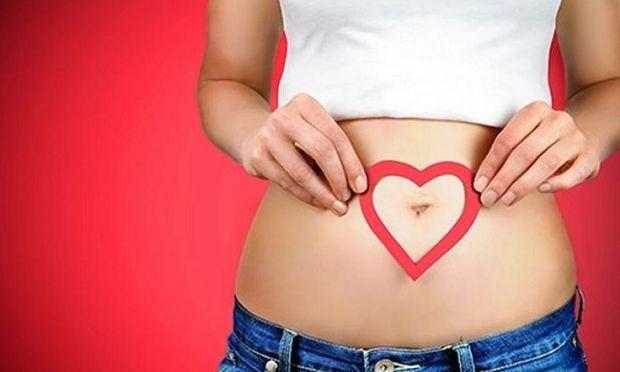 5 περίεργα πράγματα που συμβαίνουν στην εγκυμοσύνη