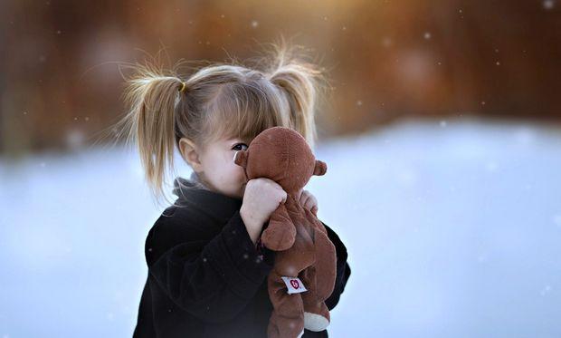 Παιδικές φοβίες: 5 στρατηγικές αντιμετώπισης των φόβων των παιδιών