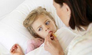 7 συμβουλές για να μην καταρρεύσετε όταν αρρωσταίνουν τα παιδιά