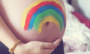 Όσα δεν γνώριζες για την εγκυμοσύνη σου και ανακάλυψες στην πορεία
