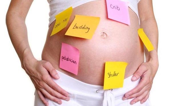 Πώς η εγκυμοσύνη επηρεάζει τη μνήμη;