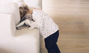 44 κρίσεις πείσματος σε μία μέρα 'πέρασε' αυτή η μαμά με την 3χρονη κορούλα της...
