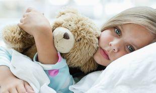 To παιδί σας κόλλησε γαστρεντερίτιδα: Τι πρέπει να κάνετε