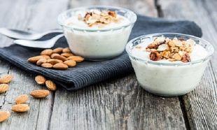 Αδυνατίστε τρώγοντας γιαούρτι και ξηρούς καρπούς