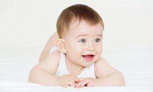 Γιατί τα μωρά λένε πρώτα μαμά και μπαμπά από οποιαδήποτε άλλη λέξη;