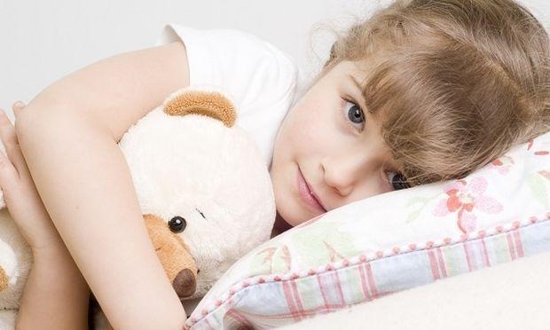 Τα πιο συχνά λάθη που κάνουν οι γονείς με τον ύπνο του παιδιού