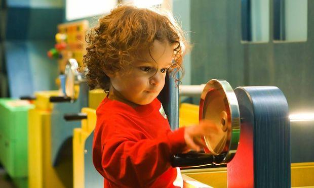 Αυτά είναι τα 15 καλύτερα παιδικά μουσεία στην Ελλάδα