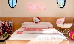 H Kourtney Kardashian μας δείχνει το δωμάτιο της κόρης της Penelope για πρώτη φορά (εικόνες)