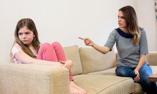 Τα πιο συνηθισμένα λάθη των γονιών