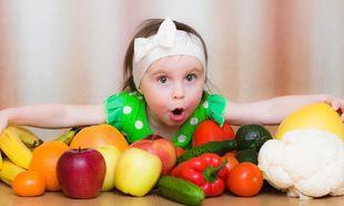 Διατροφή για νήπια: Συμβουλές για γονείς