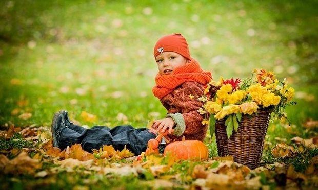 Παιδιά που αρρωσταίνουν σπάνια: Ποιο είναι το μυστικό
