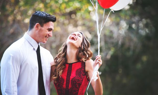 ημέρα του Αγίου Βαλεντίνου ραντεβού για δύο εβδομάδεςοικονομικά ζητήματα και dating