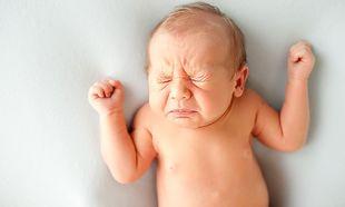 Μωρά: Φτέρνισμα και ρουθούνισμα-Φταίει το κρυολόγημα ή μήπως όχι;