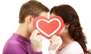 Ζευγάρι: 21 τύποι φιλιών που οπωσδήποτε πρέπει να δοκιμάσετε την Ημέρα του Αγίου Βαλεντίνου