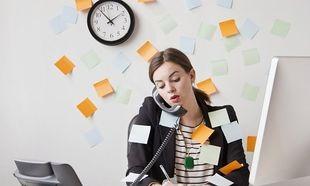 Οι συνθήκες εργασίας επηρεάζουν τη βιολογική ικανότητα μιας γυναίκας να αποκτήσει παιδί