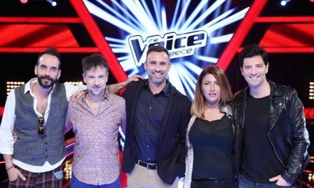 «The Voice of Greece»: O ΣΚΑΙ εμπιστεύεται για άλλη μια φορά την τεχνογνωσία της 2S A.E