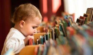 Πρώτα βιβλία για το μωρό- Με ποια κριτήρια να τα επιλέξετε