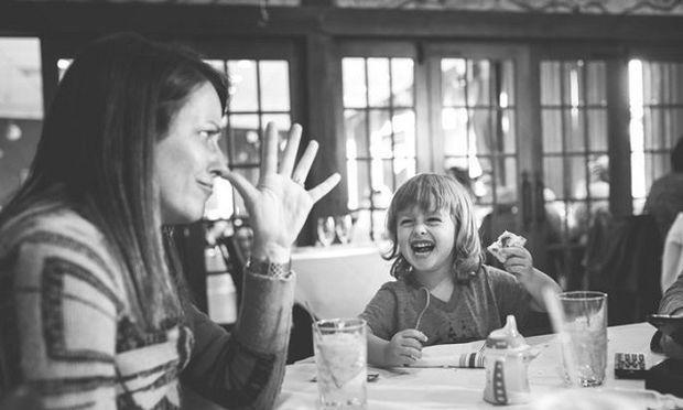 20 τρόποι για να απολαύσετε τα παιδιά σας όσο είναι ακόμα μικρά