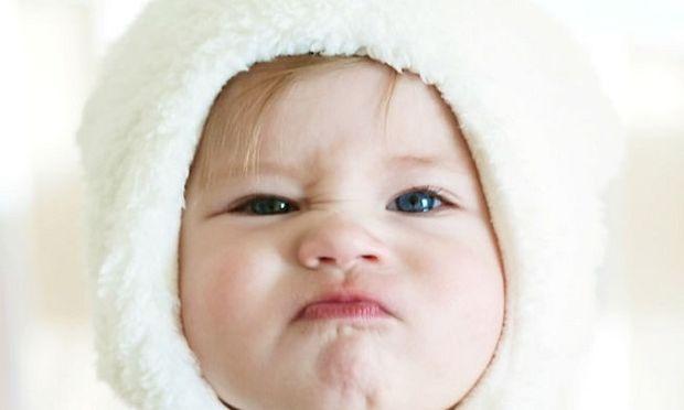Μωρά και όσφρηση: Βοηθήστε τα να ξεχωρίζουν τις μυρωδιές