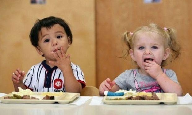 Η παιδική παχυσαρκία κληρονομείται έως κατά 60% από τους γονείς!