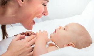 Πώς μαθαίνουν τα μωρά;
