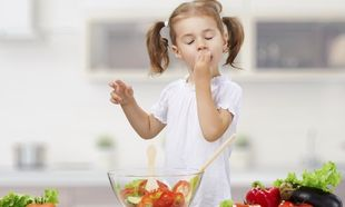 Μπορεί ένα παιδί να κάνει δίαιτα για να χάσει κιλά;