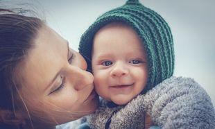 7 μαθήματα ζωής που μου δίδαξε το μωρό μου για την αγάπη