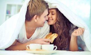 Ποια τρόφιμα επηρεάζουν την ερωτική διάθεση του ζευγαριού