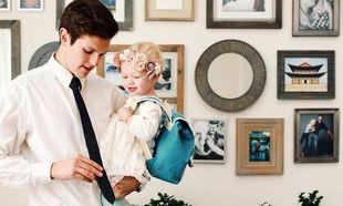 7 πράγματα που χρειάζεται μια κόρη από τον μπαμπά της