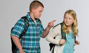 Το bullying από την πλευρά του… θύτη