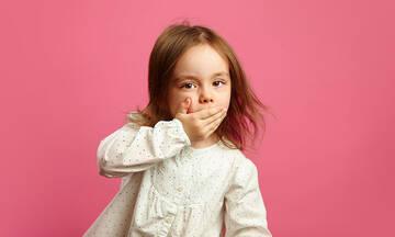 Παιδική στοματίτιδα: Τι είναι και πώς αντιμετωπίζεται