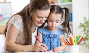 10 μυστικά για να μάθει το παιδί σας να γράφει σωστά